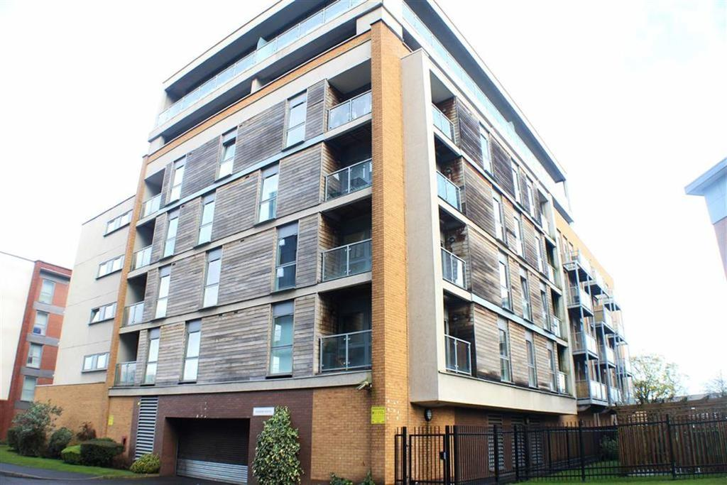 1 Bedroom Flat for sale in Pioneer House, 1c Elmira Way, Salford