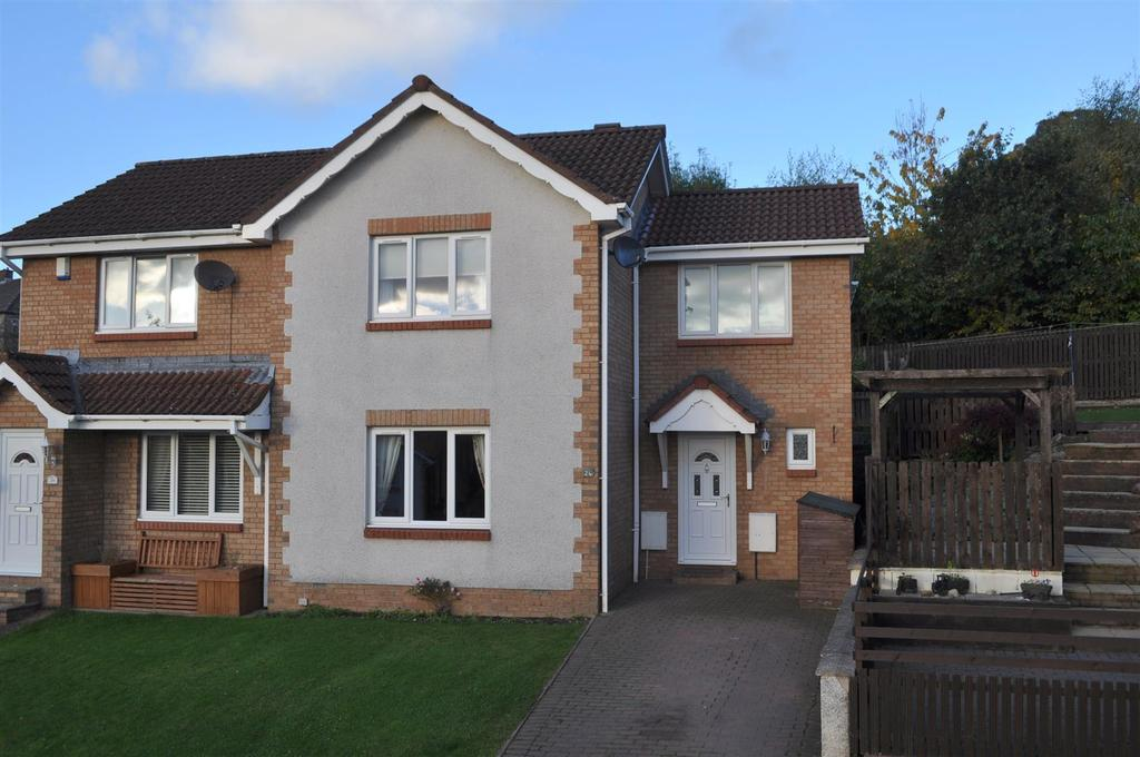 3 Bedrooms House for sale in Parklands Crescent, Penrith