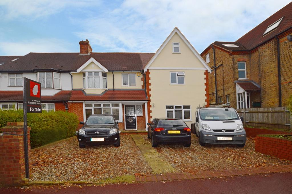 6 Bedrooms End Of Terrace House for sale in Southwood Road New Eltham SE9