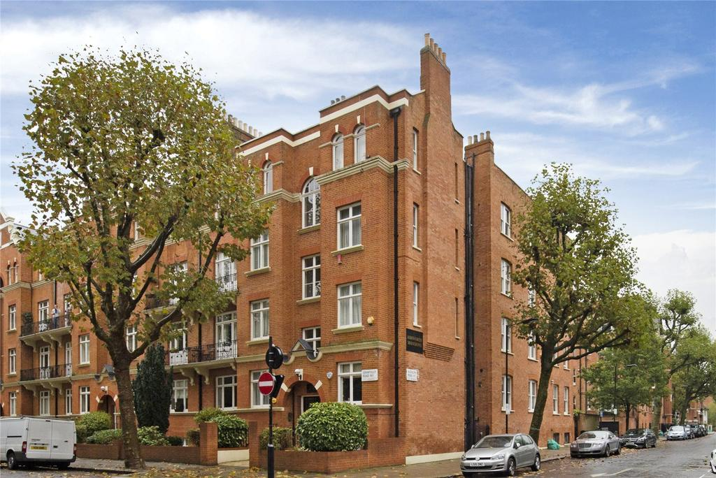 3 Bedrooms Flat for sale in Grantully Road, Maida Vale, London
