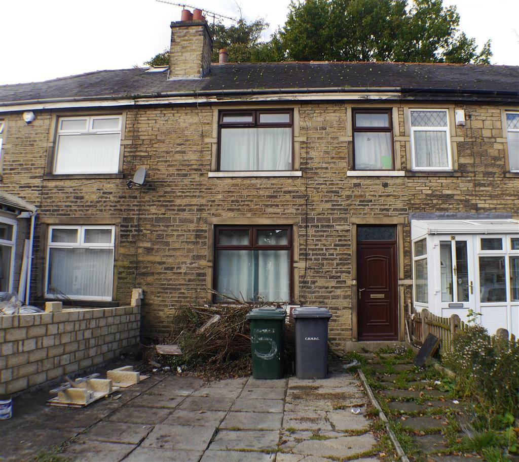 Bed House In Bradford Area