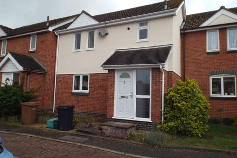 3 bedroom terraced house to rent - Gloucester Crescent, Chelmsford