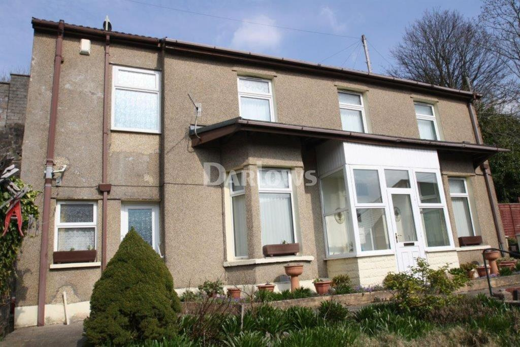 3 Bedrooms Detached House for sale in Ystrad Road