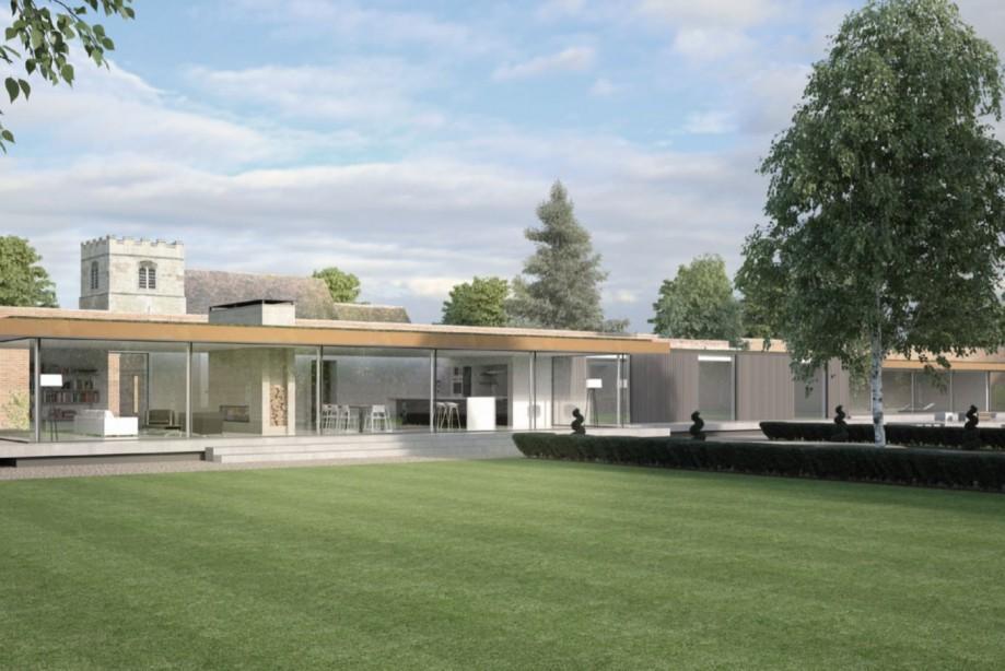 4 Bedrooms Detached House for sale in Kilnwick Gardens, Church Lane, YO25 9JG
