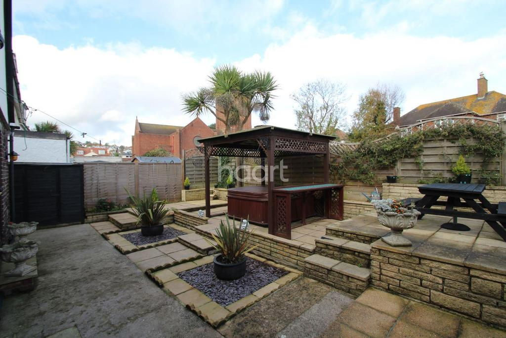 3 Bedrooms Detached House for sale in Orient Road, Preston