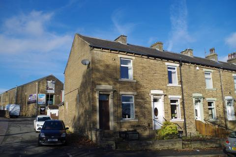 2 bedroom terraced house for sale - Clifby, Pellon, Halifax HX2