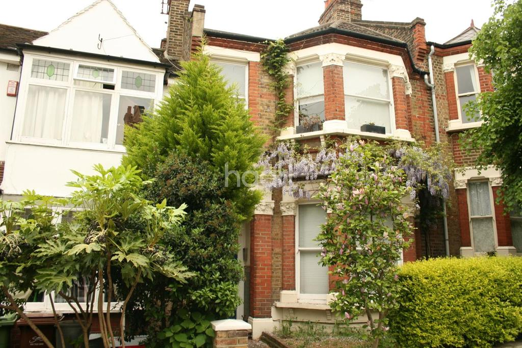 1 Bedroom Flat for sale in Bushey Hill Road, Camberwell SE5