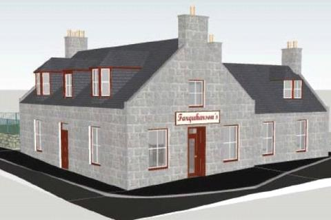 Land to rent - Invercauld Road, Braemar, AB35