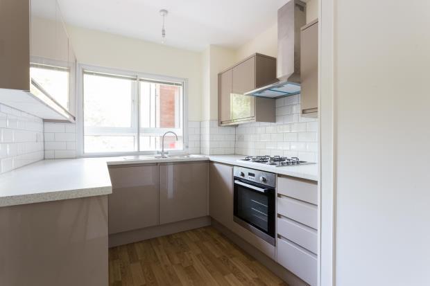 3 Bedrooms Flat for sale in Goldington Street, Kings Cross, London, NW1