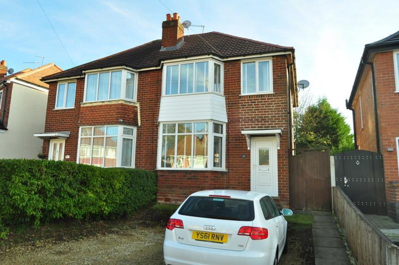 3 Bedrooms House for sale in Westbourne Road, Halesowen