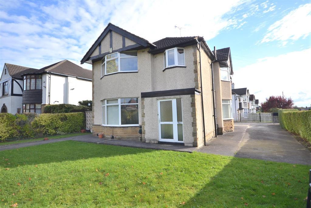 5 Bedrooms Detached House for sale in Street Lane, Moortown