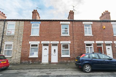 2 bedroom terraced house to rent - Queen Victoria Street, South Bank, YORK