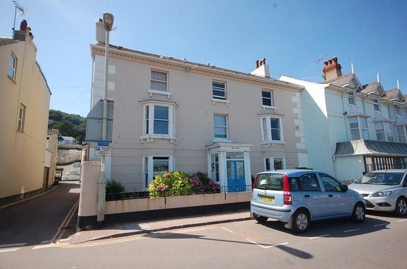 1 Bedroom Flat for sale in Strand, Shaldon, Teignmouth