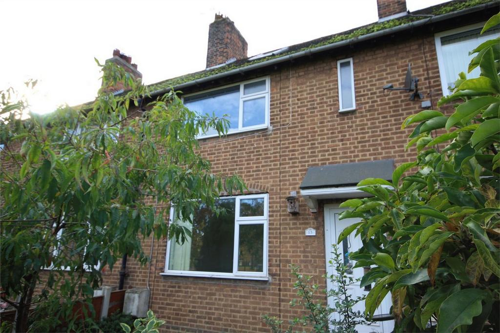 3 Bedrooms Terraced House for sale in Lissett Close, Leconfield, East Riding of Yorkshire