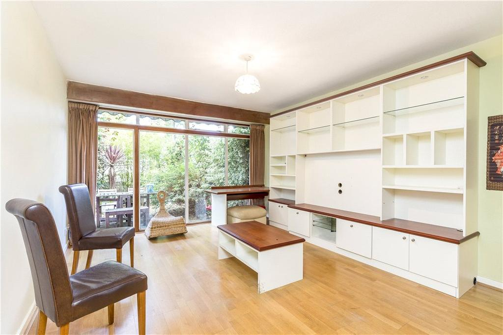 4 Bedrooms Terraced House for sale in Lings Coppice, West Dulwich, London, SE21