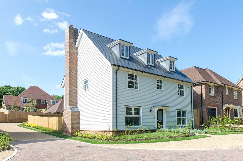 5 Bedrooms Detached House for sale in Monks Meadow, College Road, Ardingly, West Sussex, RH17