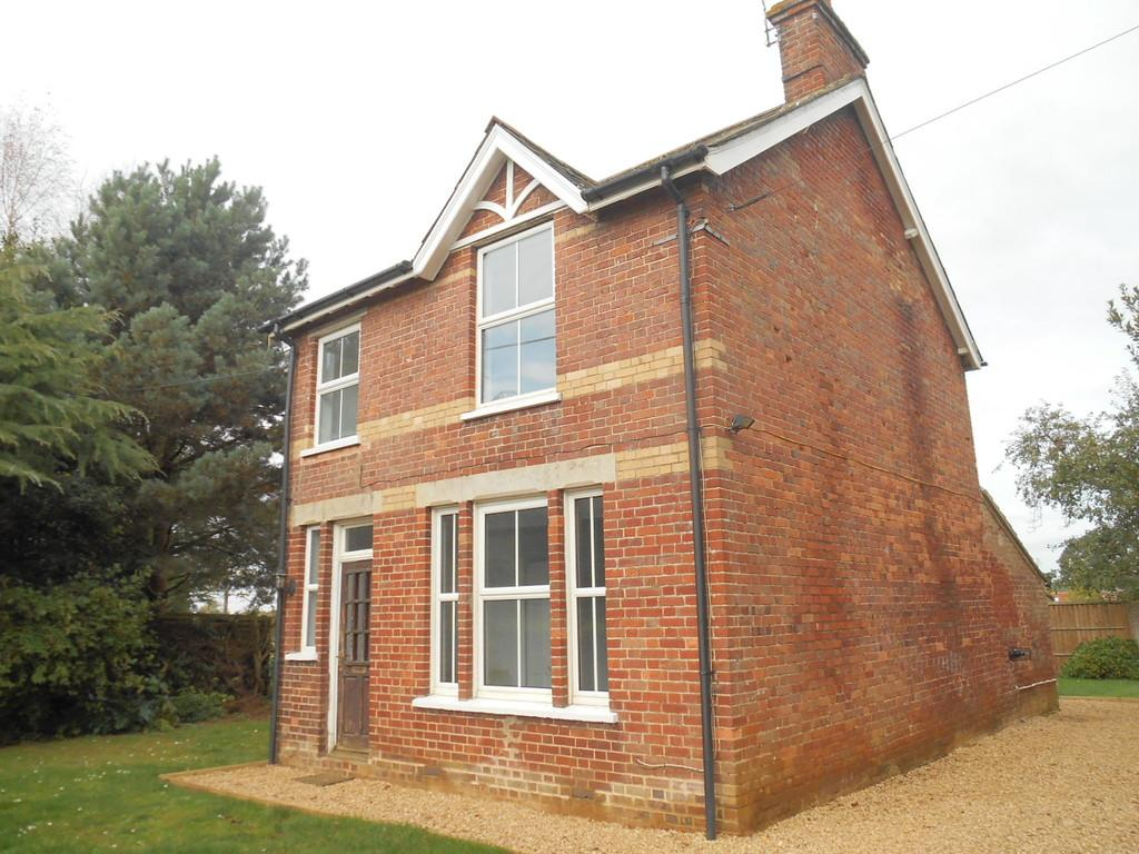 3 Bedrooms Detached House for rent in Tower End, Middleton, Kings Lynn, Norfolk