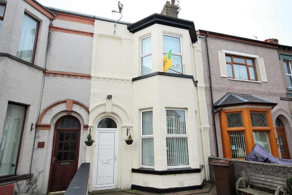 4 Bedrooms Terraced House for sale in 39 Windsor Street, Barrow-In-Furness