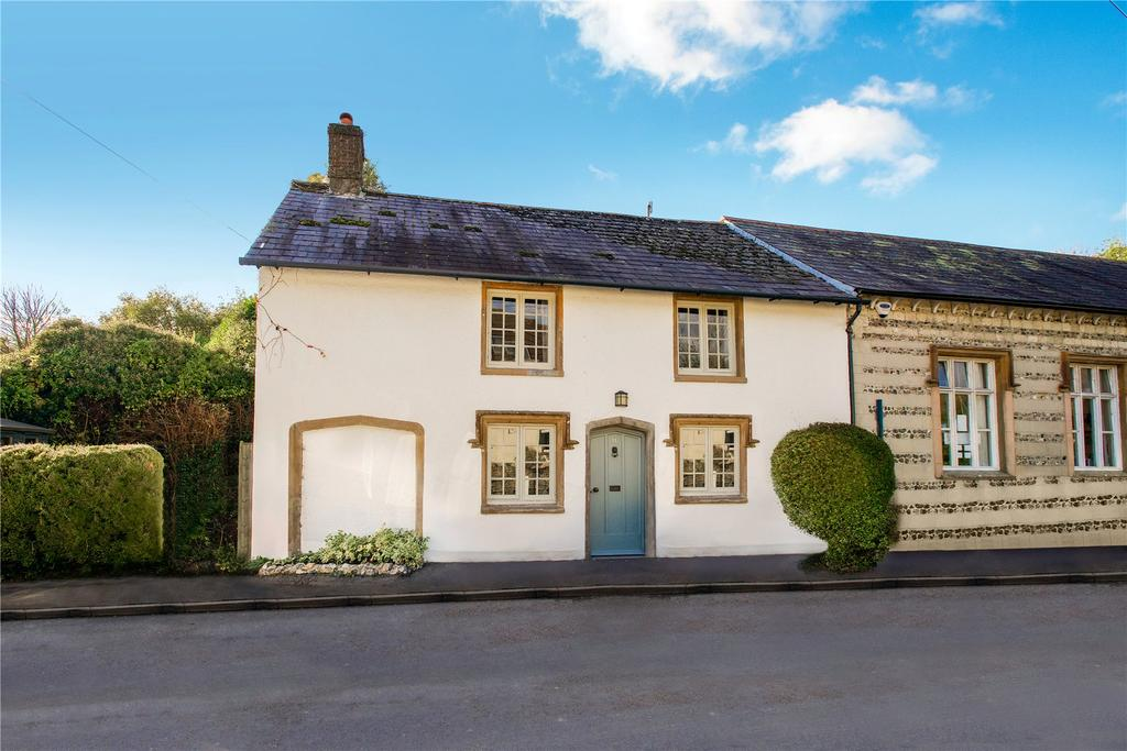 4 Bedrooms Semi Detached House for sale in Cerne Abbas, Dorset