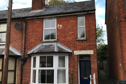 2 bedroom property to rent - Flaxfield Road, Basingstoke