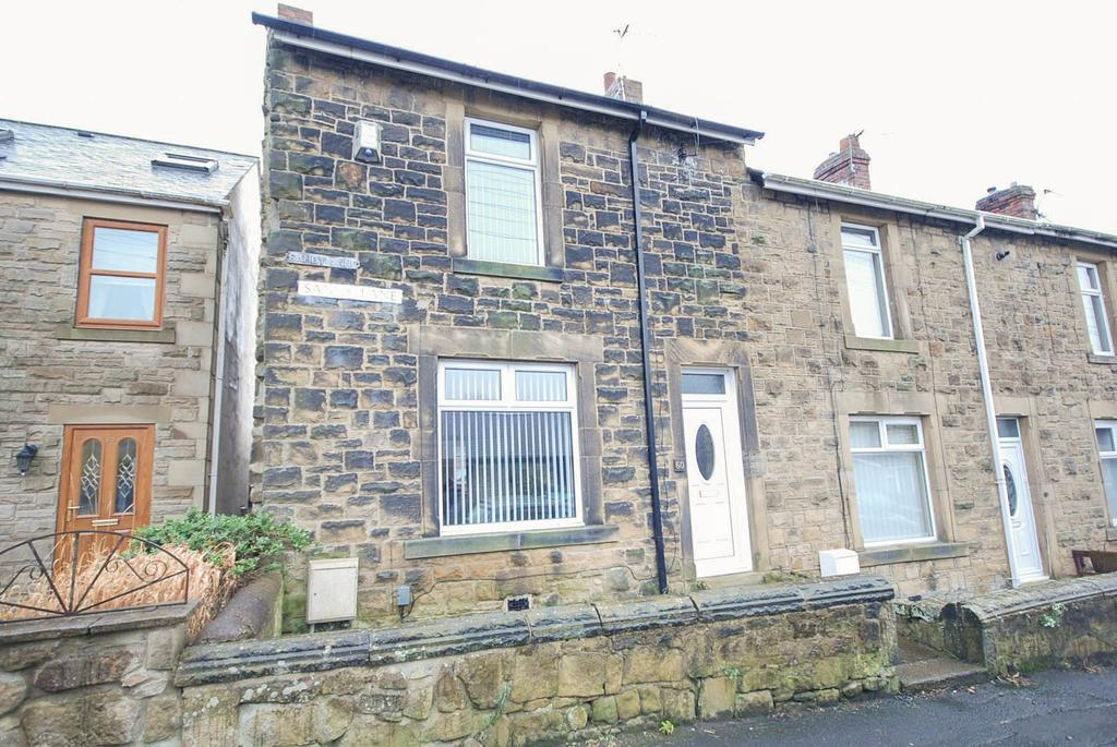 2 Bedrooms Terraced House for sale in Sandy Lane, Eighton Banks