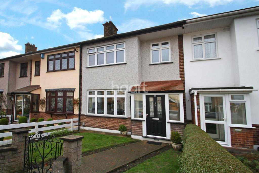 3 Bedrooms Terraced House for sale in Gay Gardens