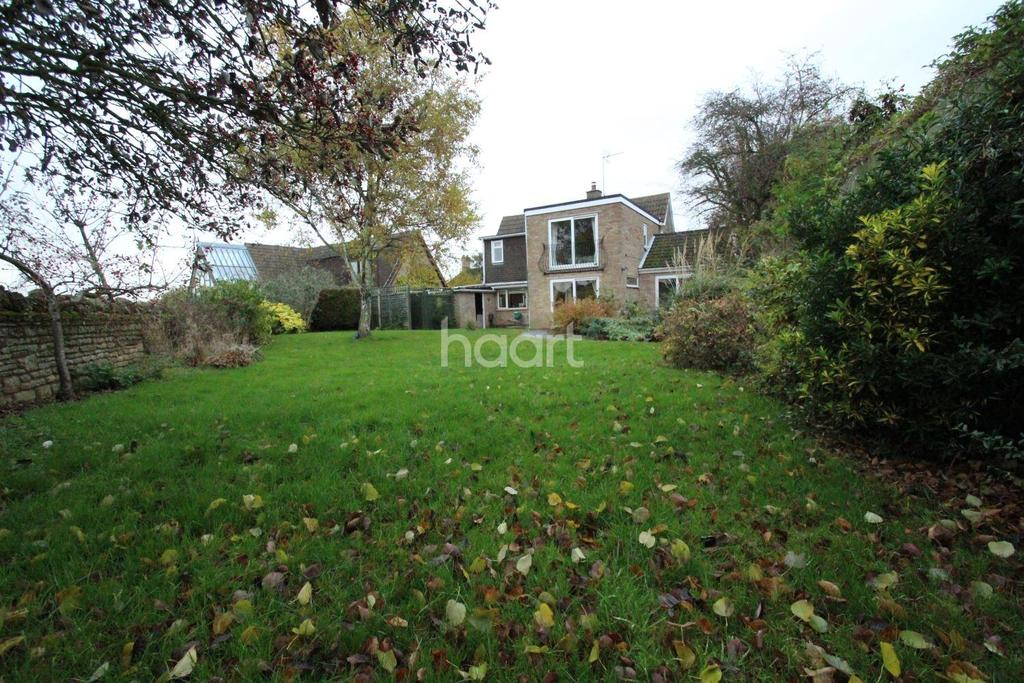 3 Bedrooms Detached House for sale in Main Street, Southorpe, Stamford