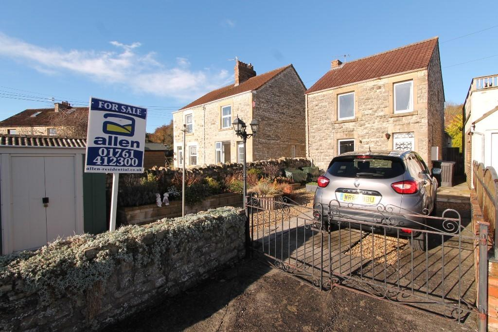 3 Bedrooms Detached House for sale in Belle Vue, Midsomer Norton