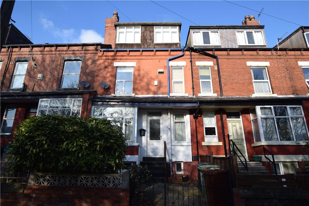 2 Bedrooms Terraced House for sale in Talbot View, Leeds