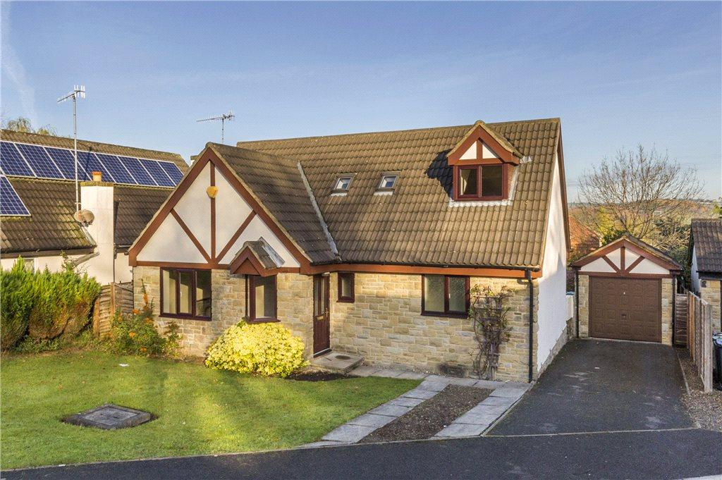 3 Bedrooms Detached House for sale in Arthington Lawns, Pool in Wharfedale, Otley, West Yorkshire