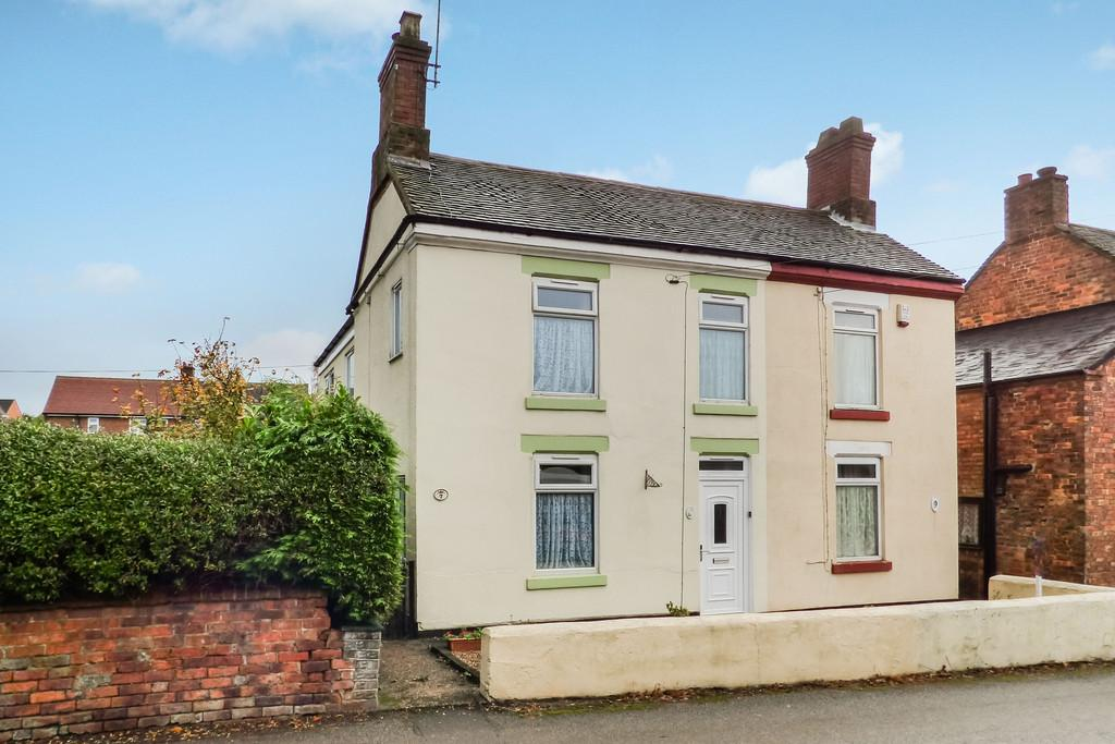 3 Bedrooms Semi Detached House for sale in High Street, Linton