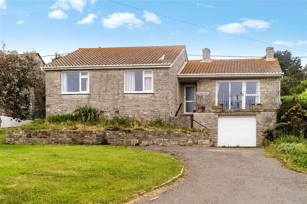3 Bedrooms Bungalow for sale in West Bexington, Dorchester, Dorset, DT2