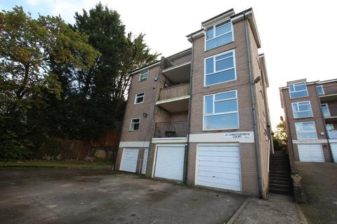 2 bedroom ground floor flat to rent - St Christophers Court, Linnet Close