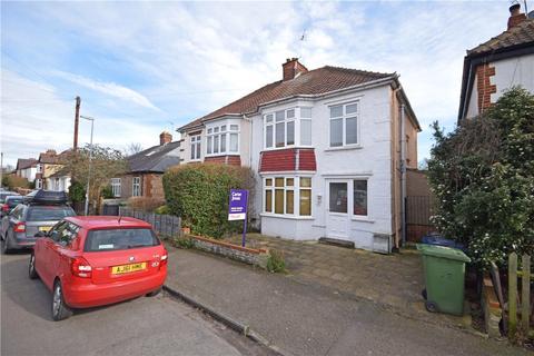 3 bedroom semi-detached house to rent - Stretten Avenue, Cambridge, Cambridgeshire, CB4
