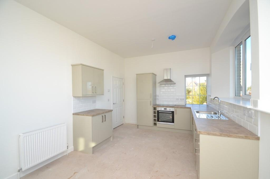 1 Bedroom Apartment Flat for sale in Green Street, Ryde