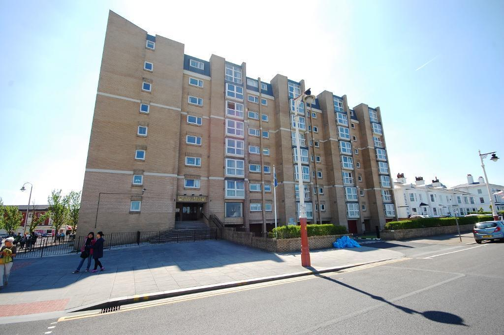 2 Bedrooms Apartment Flat for sale in The Promenade, Southport, PR8 1SP