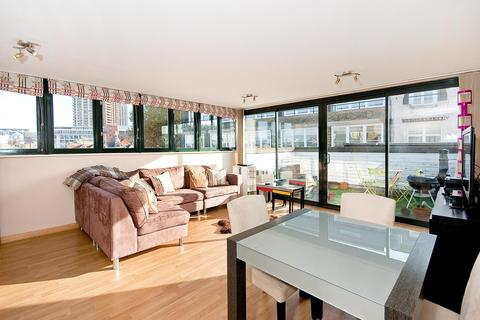 2 bedroom flat to rent - West Smithfield, EC1A