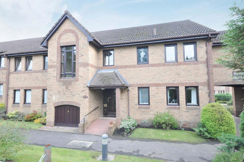 2 Bedrooms Flat for sale in Schaw Drive, Bearsden , East Dunbartonshire , G61 3AT