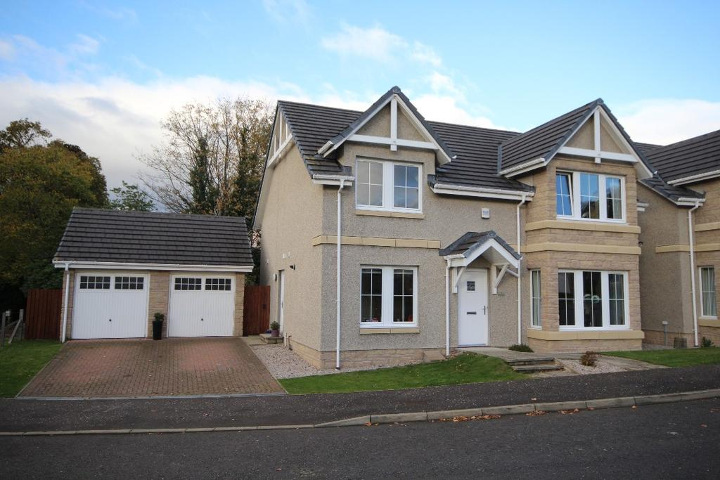 5 Bedrooms Detached House for sale in Braes Road , St Madoes , Perthshire , PH2 7FE