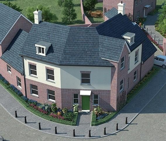5 Bedrooms House for sale in Charlton Down