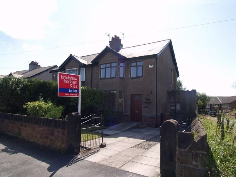 3 Bedrooms Semi Detached House for rent in Tower Road South