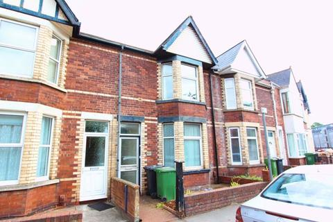 4 bedroom terraced house to rent - Bonhay Road, Exeter