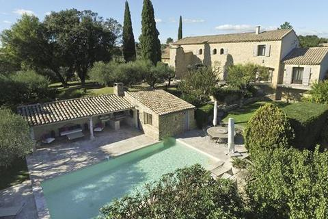 5 bedroom detached house  - Castillon Du Gard, Les Alpilles, Provence