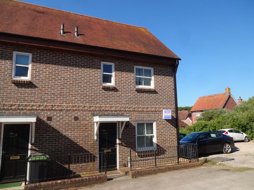 3 Bedrooms Semi Detached House for sale in Luton Mews, Blandford Forum DT11