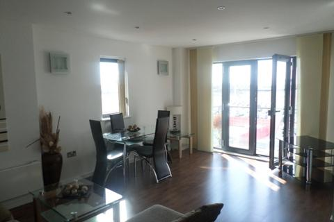 2 bedroom apartment to rent - 32 South Quay Kings Road Swansea