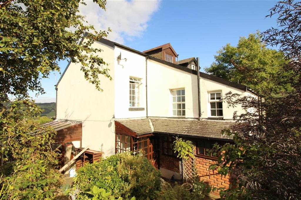 4 Bedrooms Semi Detached House for sale in Chantry Road, Disley, Stockport, Cheshire