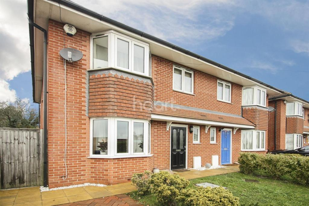 5 Bedrooms Semi Detached House for sale in Chalkhill Road, Wembley Park