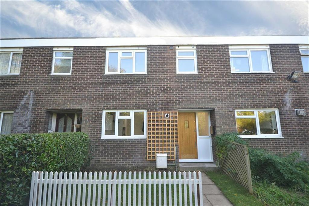 3 Bedrooms House for sale in Swan Lane, Whetstone, London