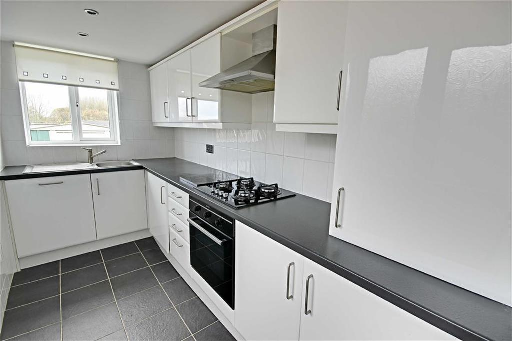 3 Bedrooms End Of Terrace House for sale in Lawnsway, Fellgate Estate, Jarrow