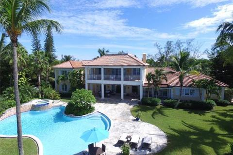7 bedroom detached house  - Fairview Beachfront Estate, Cable Beach, New Providence